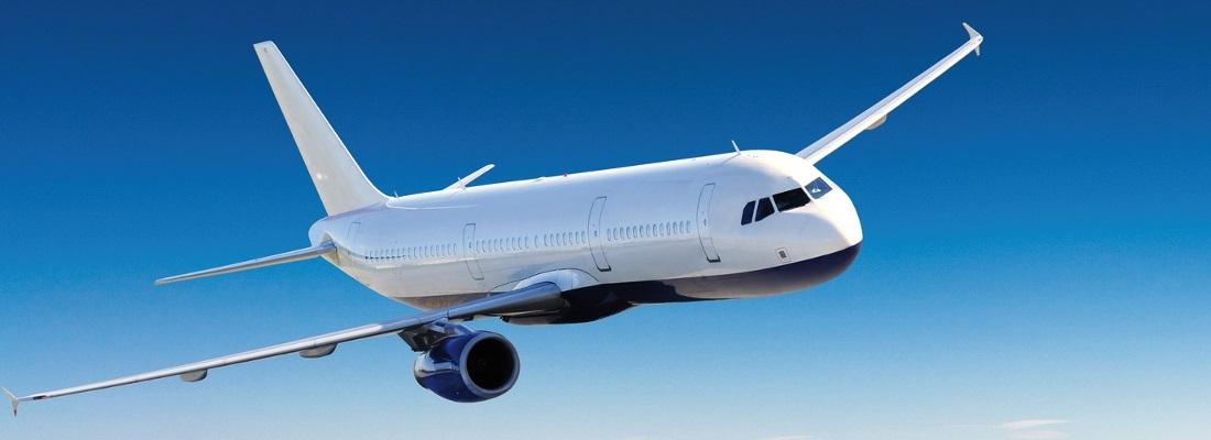 Flugzeug - ERP Software und Warenwirtschaft für NE-Metall Handel, Anarbeit, Fertigung