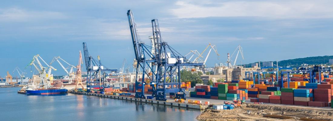 Hafen - ERP Software und Warenwirtschaft für Stahl Anarbeit, Fertigung, Handel