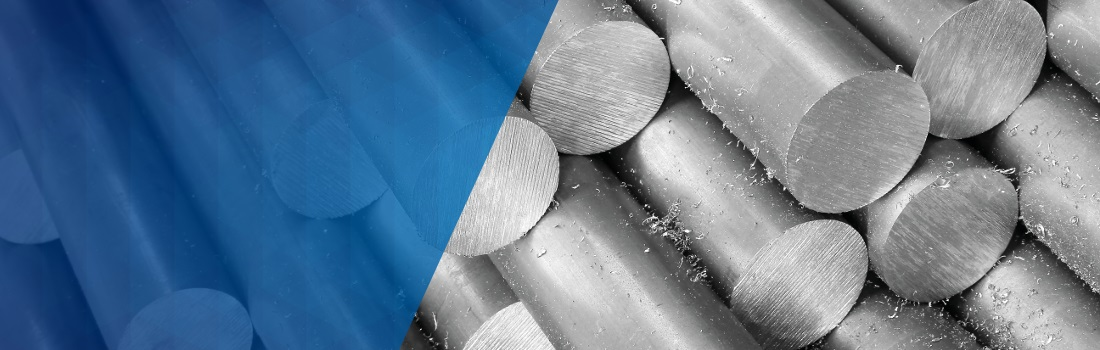 ERP Software und Warenwirtschaft für NE-Metall Anarbeit, Fertigung, Handel