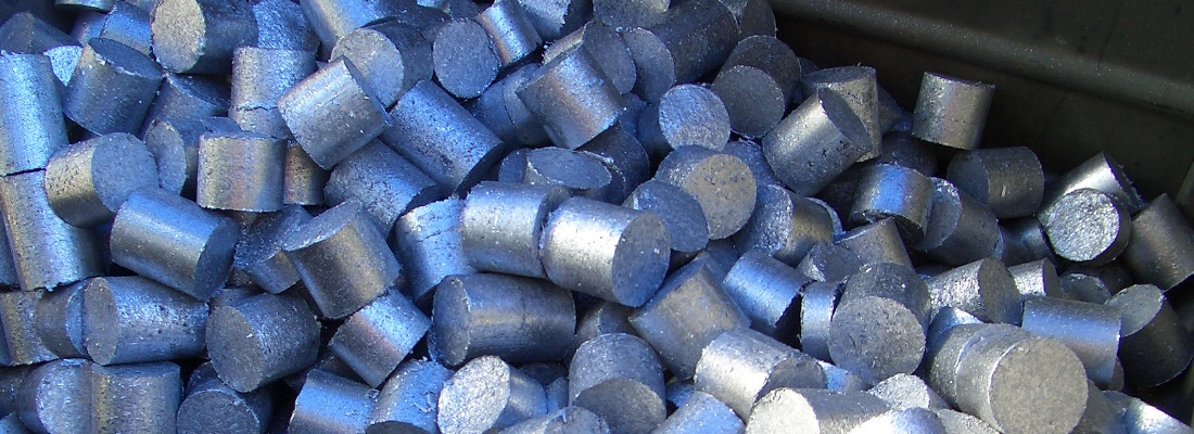 Späne - ERP Software und Warenwirtschaft für NE-Metall Anarbeit, Fertigung, Handel